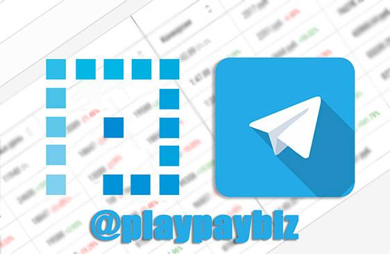 PlayPay.biz - Лутбоксы с товарами почтой, аккаунтами, играми и скинами Steam - Страница 2 News-playpay-telegram1